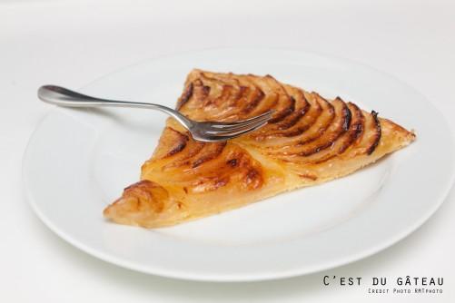 Tarte aux pommes small size-15 copie