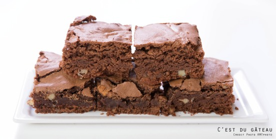 Brownies label-4