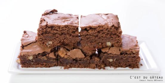 Brownies label-4