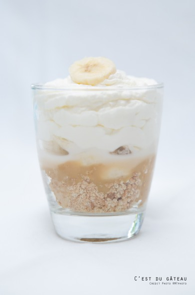 Banoffee Pie Label-2