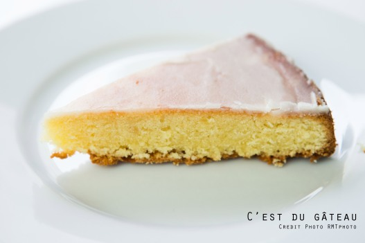 Gateau Nantais-3 label