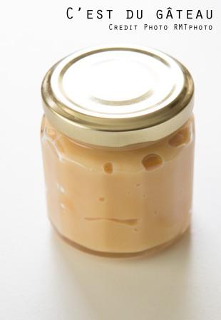 Confiture de lait-2 label