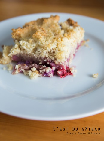 Crumble aux fruits rouges-2 label