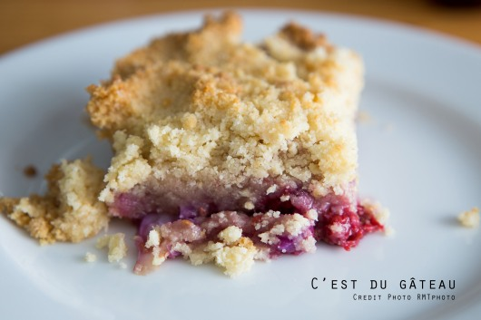 Crumble aux fruits rouges-3 label