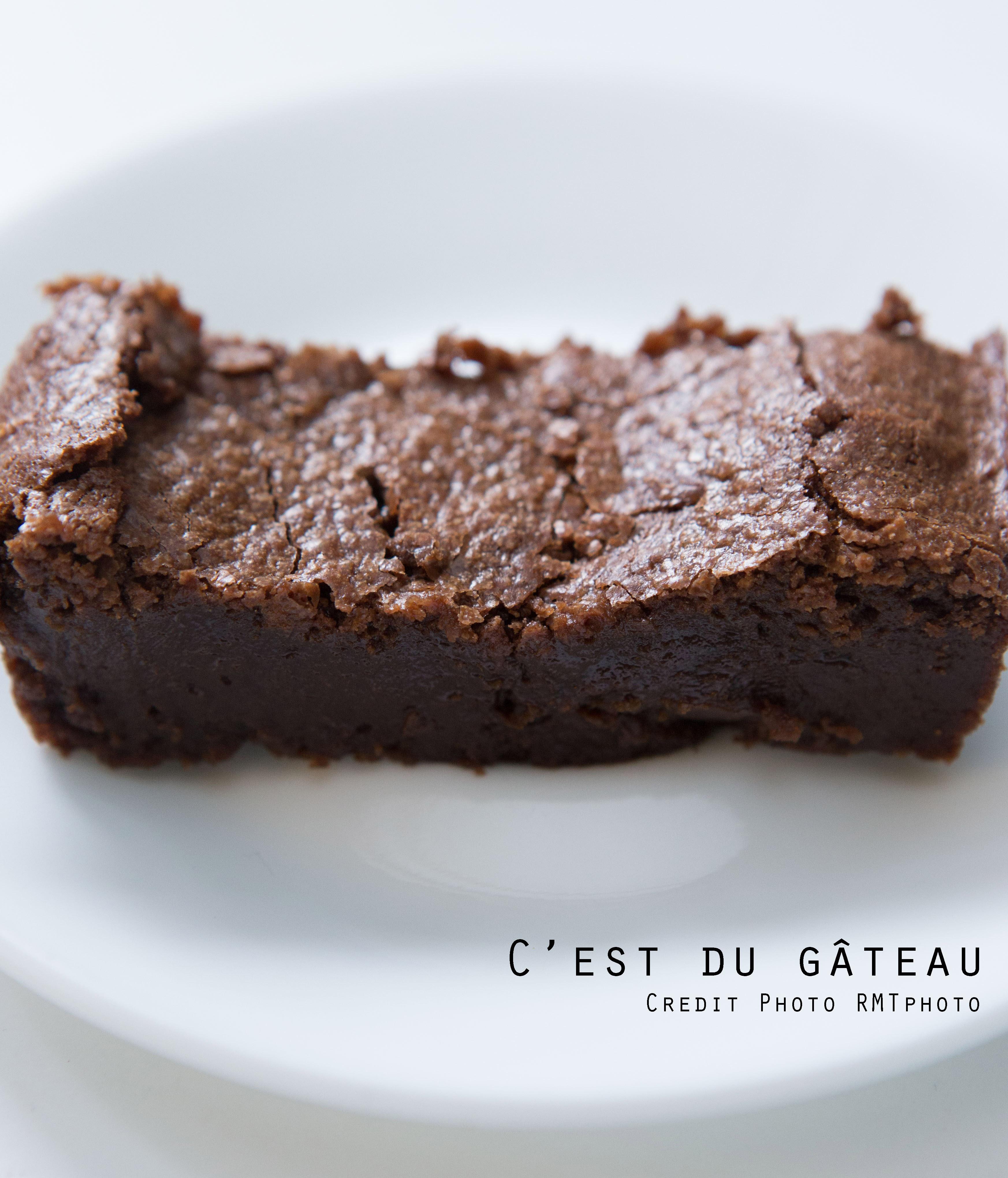 Recette Gateau Chocolat Fondant Top Fondant Au Chocolat De Philippe