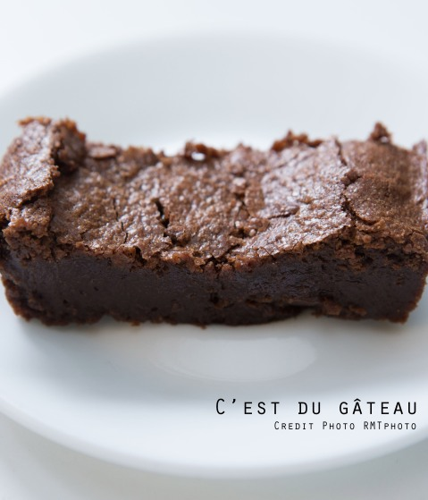 Fondant Chocolat-1 label