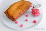 Cake au praline-1 label