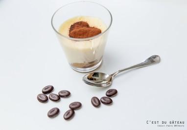 Tiramisu café-2 label