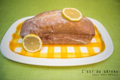 Cake au Citron-1 label