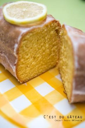 Cake au Citron-4 label