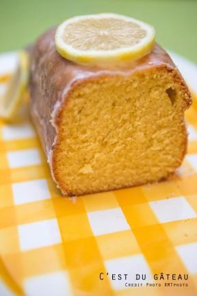 Cake au Citron-6 label