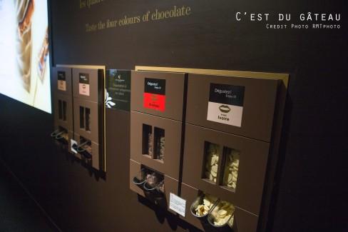 Valrhona - Cité du chocolat
