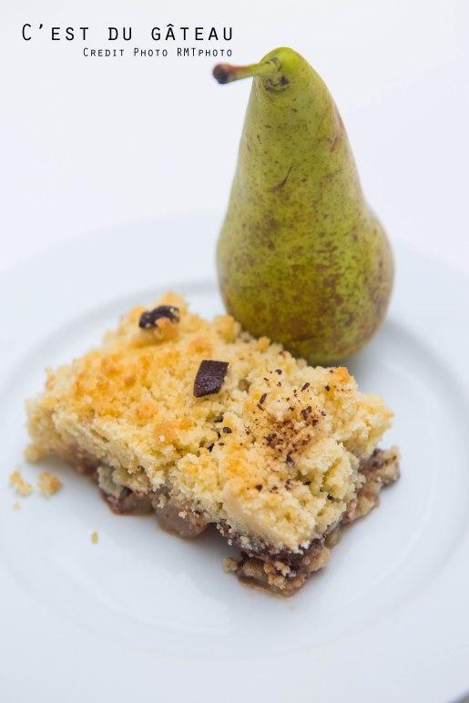 Crumble poire chocolat tonka-3 label
