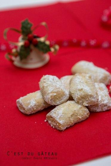 Vanille kipferl, vanille, sucre vanillé, Christophe Felder, recette, bredele, recette facile, recette rapide, petit gâteau, petit four, biscuit
