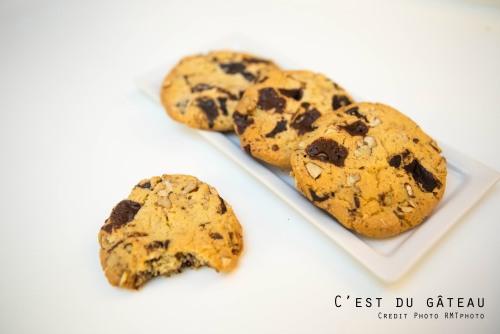 Cookies Eric Kayser-10 label