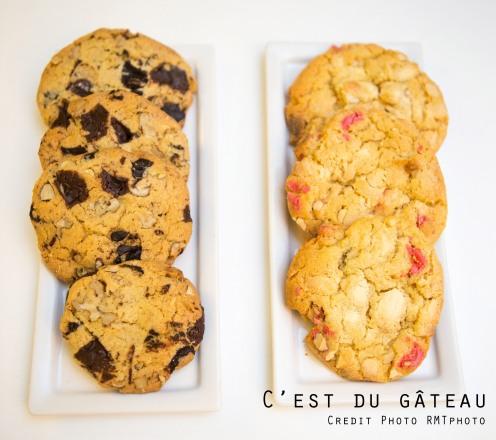 Cookies Eric Kayser-9 label