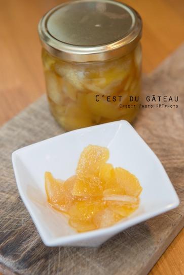 Ecorces de citron confites-2 label