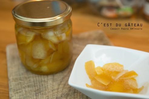 Ecorces de citron confites-3 label