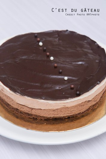 Entremets 3 chocolats-2 label