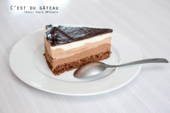 Entremets 3 chocolats-5 label