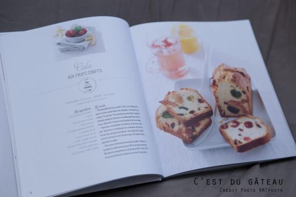 L'atelier gourmand d'Eric Kayser-2 label