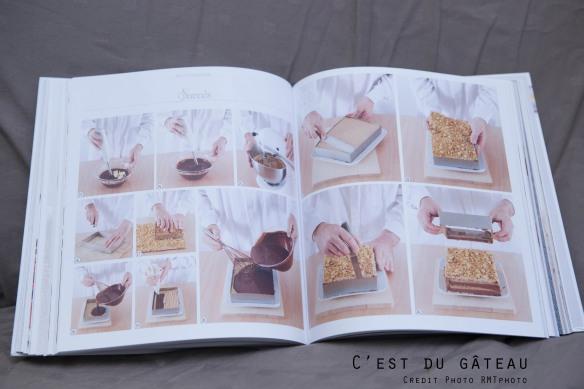 L'atelier gourmand d'Eric Kayser-4 label