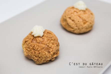 Choux craquelin-3 label